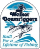 Walker Downriggers