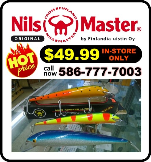 Nils-Master-Musky-Lures